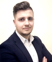 Артем Емельянов - Руководитель отдела продаж
