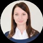 Оксана Шатрова - Руководитель отдела по работе с Партнерами ККТ