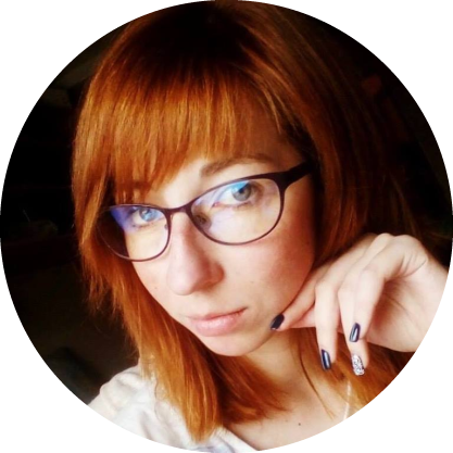 Екатерина Федулова - Старший специалист Маркет Эвотор