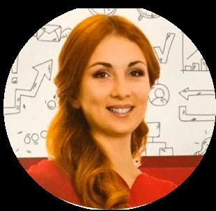 Аделаида Алексеева - Руководитель отдела