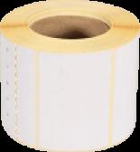 Термоэтикетки 58 мм х 40 мм
