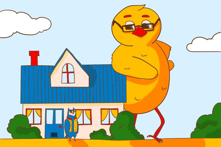Что такое «Большая Птица» и чем она полезна для вашего бизнеса