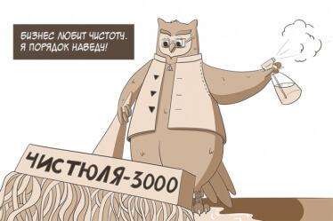Новые санитарные правила для бизнеса в 2020 году