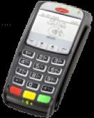 Эвотор ingenico ipp320